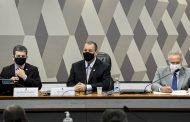Cúpula da CPI da Covid quer o fim das lives de Jair Bolsonaro