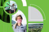 Usiminas publica nova edição do Relatório de Sustentabilidade