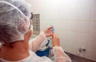 Covid-19: Ipatinga inicia vacinação de pessoas com 59 anos