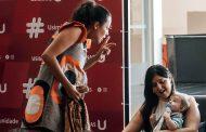Arte para Bebês abre programação híbrida da Ação Educativa
