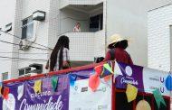 Circuito Comunidade em clima das festas de São João em Ipatinga