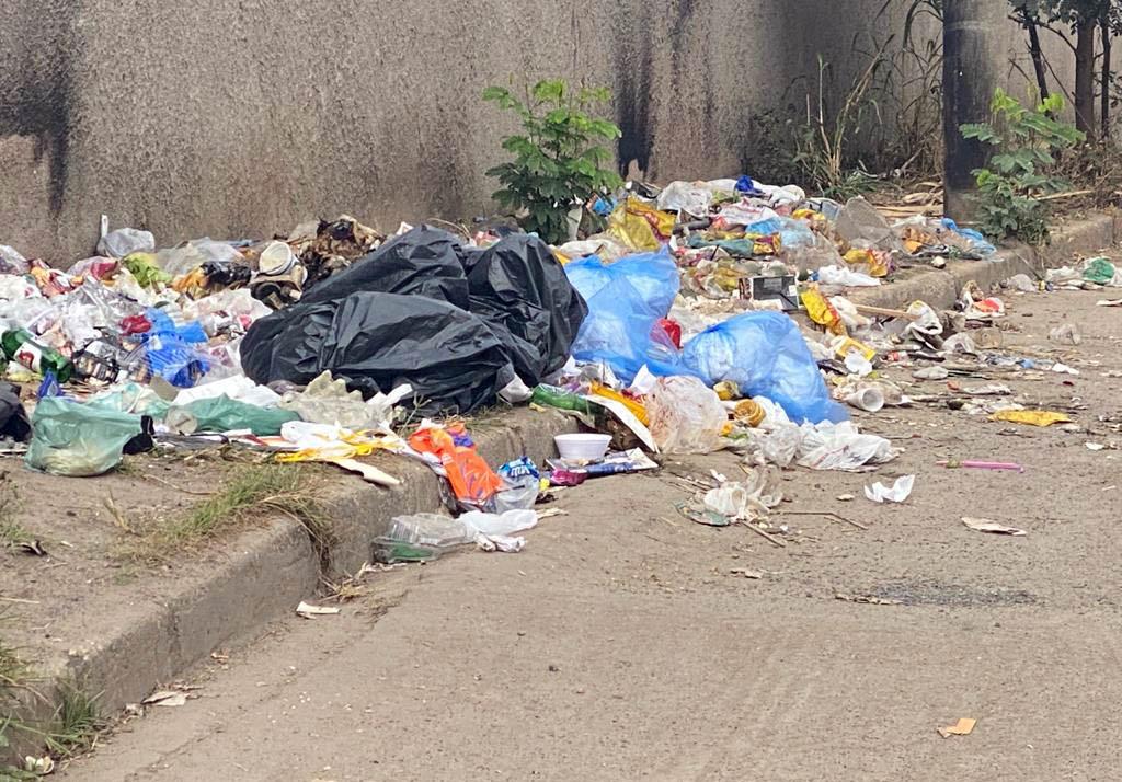 Prefeitura pede apoio à população quanto ao descarte do lixo em Ipatinga