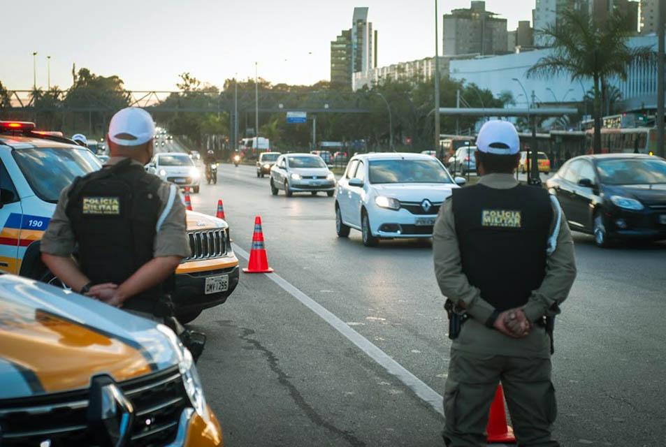 Operação Caminhos de Minas entra na terceira fase