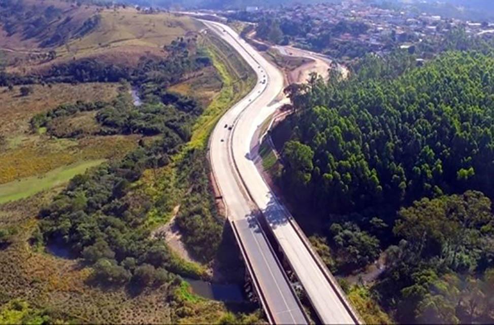 BR-381 terá trânsito interrompido neste sábado para demolição de ponte