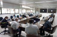 Em visita a Ipatinga, presidente destaca avanços da Usiminas Mecânica