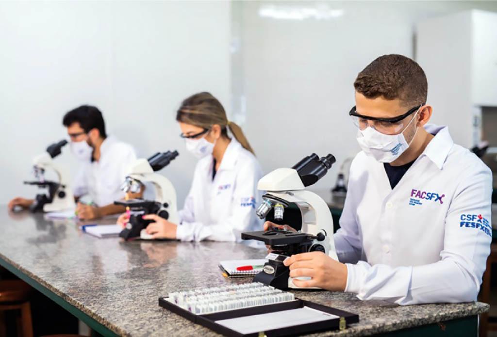 Faculdade São Francisco Xavier oferece desconto de 50% para graduação em Enfermagem