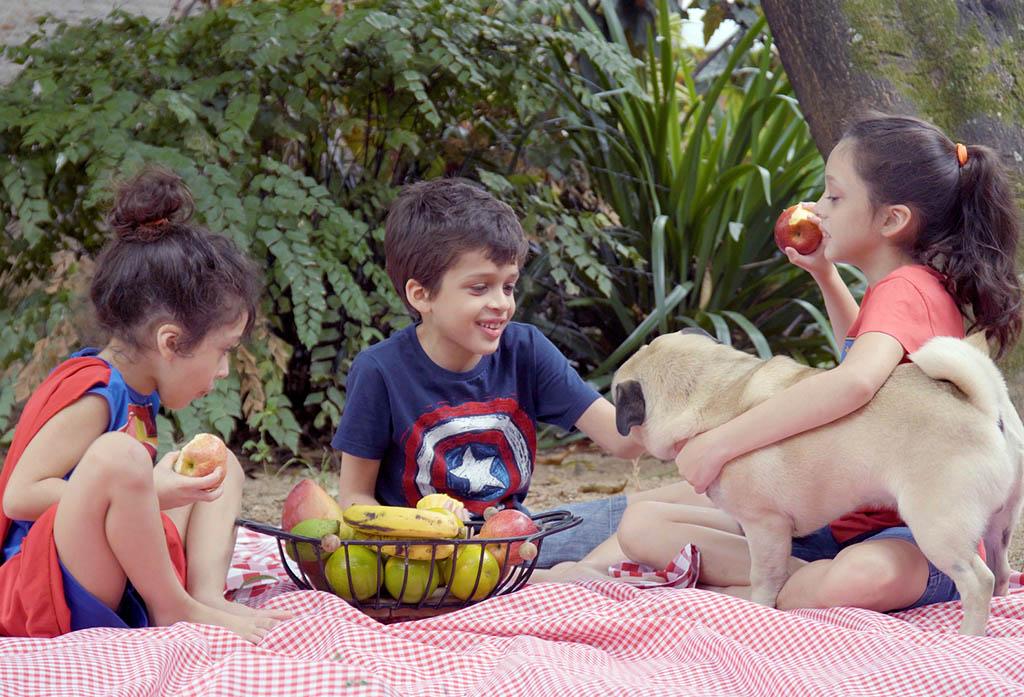 Novo vídeo da campanha Heróis contra a Covid incentiva hábitos saudáveis