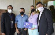 Empresa lança cartões de descontos em Fabriciano