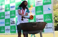 Mostra Olímpica marca abertura das Olimpíadas Usipa
