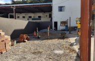 Base do Samu Regional em Paraíso começa a funcionar em agosto