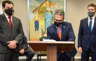 Governo de Minas e MPMG assinam acordo que garante preservação da Mata Atlântica