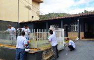 Paraíso vai inaugurar Casa da Cultura e reabrir Biblioteca Municipal