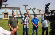 Ipatingão será palco de clássico entre equipes masters de futebol