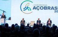 Estão abertas as inscrições para o Congresso Aço Brasil 2021