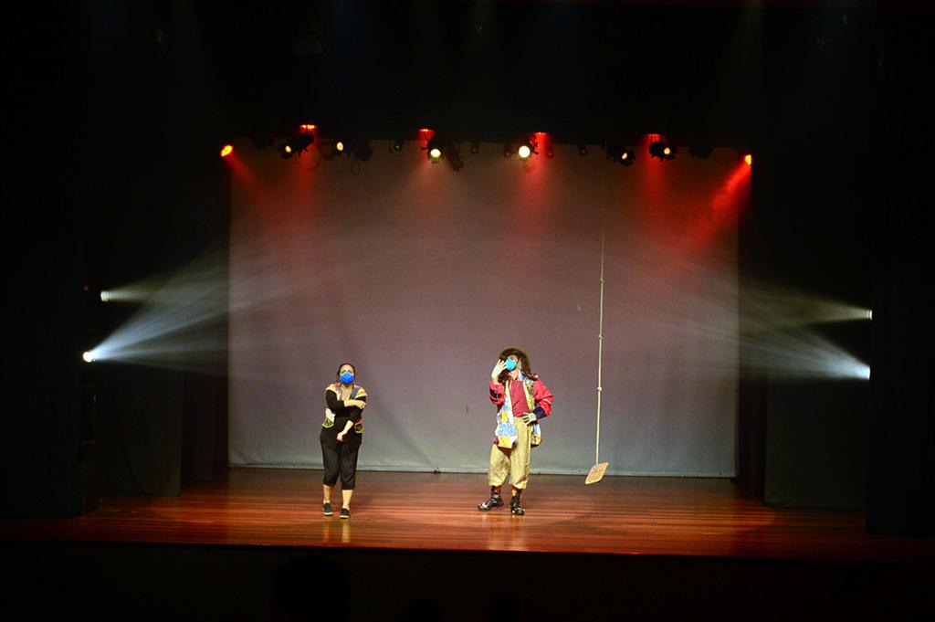 Instituto Usiminas celebra o Dia Mundial do Teatro com atrações gratuitas