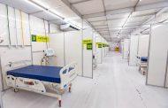 Covid-19: Ipatinga desativa Hospital de Campanha após redução de casos
