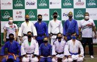 Usipa participa do Campeonato Mineiro de Judô em Belo Horizonte