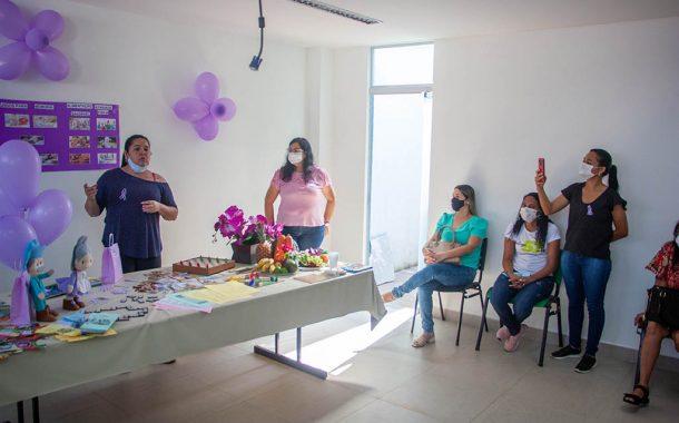 Saúde de Ipatinga realiza ações de conscientização e prevenção ao Alzheimer