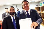Bolsonaro deve retornar ao Vale do Aço